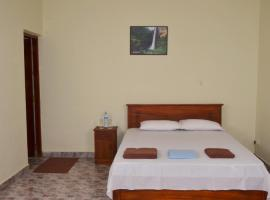 Hotel photo: Achintha Villa