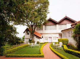 Hotel Photo: The Taj Gateway Hotel Coonoor