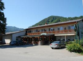 Hotel photo: Lindenhof
