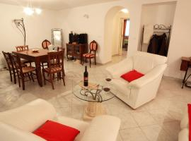 Apartment Antique Forum Pula Croatia
