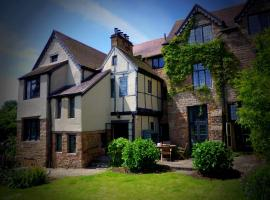 Brayne Court Bed and Breakfast Little Dean United Kingdom