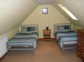 Hotel photo: Springwell Cottage