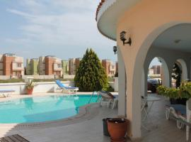 Fairways Villas Belek Türkei