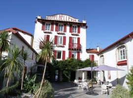 Hotel Residence Bellevue Cambo-les-Bains فرنسا