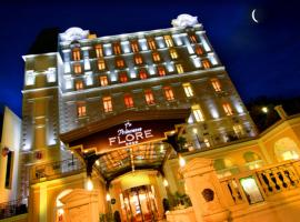 Hotel Photo: Hôtel Princesse Flore