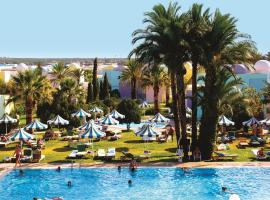 Hotel photo: Caribbean World Monastir - All Inclusive