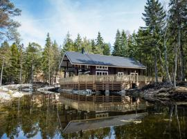 Hotel Photo: Merekivi Holiday Home