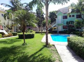 Hotel photo: Cocos Village