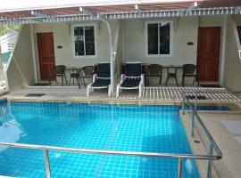 Hotel near Cha Am: Sam Pool Villa Homestay