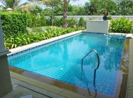 Hotel photo: Sam pool Villa 41