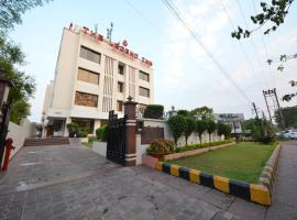 Hotel Photo: The Legend Inn @Nagpur