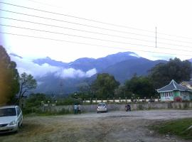 Hotel Centre Point Resorts & Club Palampur Pālampur India