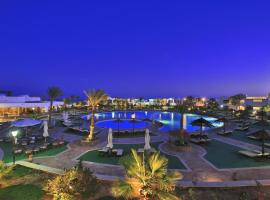 Hotel photo: Coral Beach Resort Montazah