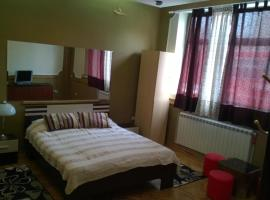 Hostel King Belgrade Serbia