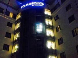 Four Points by Sheraton Lagos Lagos Nigeria