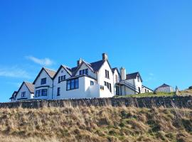 Hotel Photo: Bettyhill Hotel