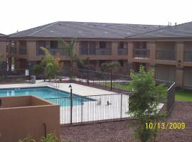 Legacy Suites Extended Stay Phoenix USA