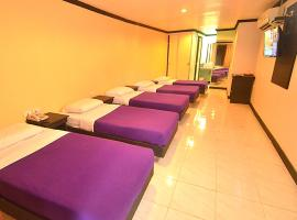 Royale House Travel Inn and Suites Davao City Philippines
