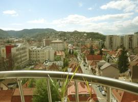 Hotel near Brasov: Flo Apartments