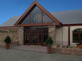 Ballymac Hotel Stonyford United Kingdom