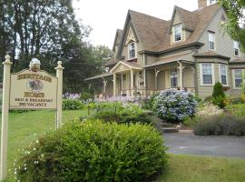 호텔 사진: Heritage Home Bed & Breakfast
