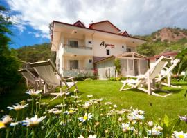 Hotel Photo: Ay Hotel Gocek