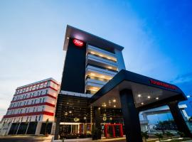 Hotel photo: Tune Hotel klia2