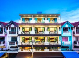 Dream Boutique Hotel Cha Am Thailand