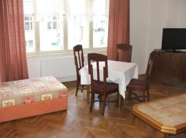 Apartmán Wuchterlova  Czech Republic