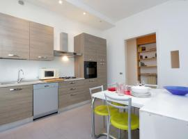 Beesprint Canal Apartment Rome Italy