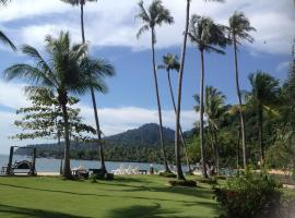 Hotel Photo: Koh Chang Bailan Beach Resort