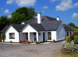 Valley Lodge Claremorris Ireland