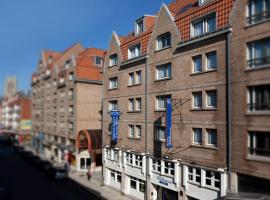 Hotel Photo: Hôtel Welcome - Dunkerque Centre