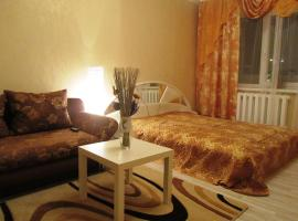 Hotel photo: Malinovka Comfort Apartments