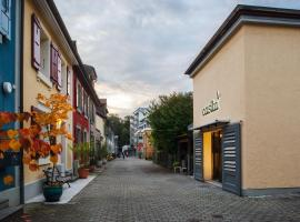 Casita: Your Home in Bern Bern Switzerland