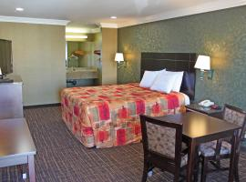 Hotel photo: Crystal Inn Suites & Spas