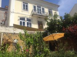 Hotel photo: Grande Hostel de Coimbra