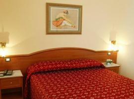 Hotel Photo: Hermitage Capua Hotel