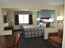 Countryside Inn & Suites Fremont United States