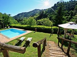 Holiday home Col Di Magia  Italy