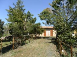 Holiday home Casetta Evelina Bibbona Italy