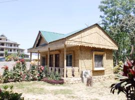 Hotel Photo: Gorkha Hamlet Resort