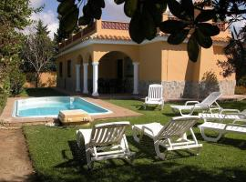 Holiday home Conil de la Frontera III Conil de la Frontera Spain