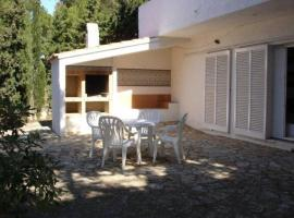 Holiday home Lobit Bajo  Spania