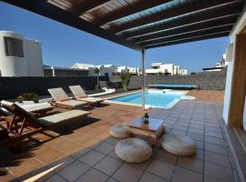 Holiday home Tierra Negra  Spain
