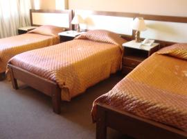 Hotel photo: Hostal Versalles