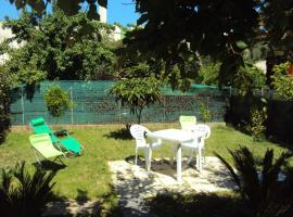 L'Oasi Bed and Breakfast Porto Torres Italy