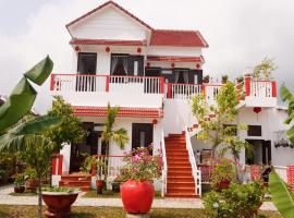 Red House Homestay Hoi An Vietnam