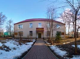 Hotel photo: Guest House Sergeyevsky on Vasilyeva