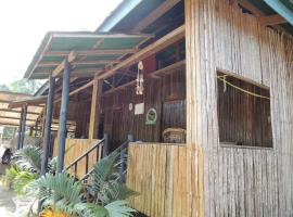 Mongoose Guesthouse Chi Phat Cambodia